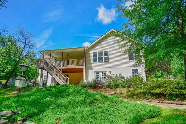 740 Eagles Harbor, Hodges, SC 29653 (MLS #114053) :: Premier Properties Real Estate