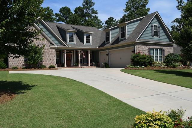 203 Links Crossing N, Ninety Six, SC 29666 (MLS #114065) :: Premier Properties Real Estate