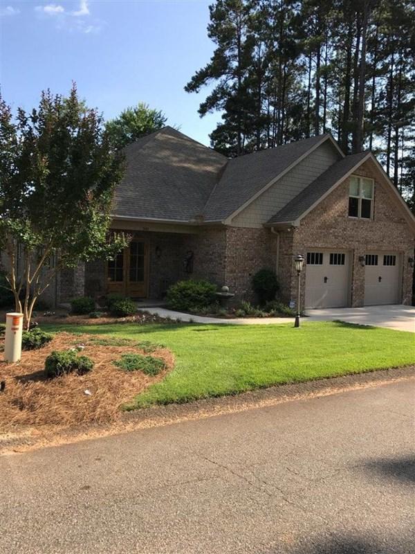 348 Nautical Way, Greenwood, SC 29649 (MLS #114068) :: Premier Properties Real Estate