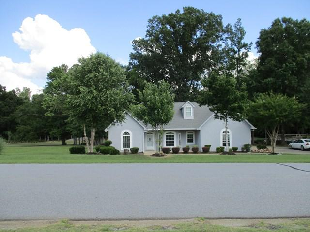 114 Swing About, Greenwood, SC 29649 (MLS #114073) :: Premier Properties Real Estate