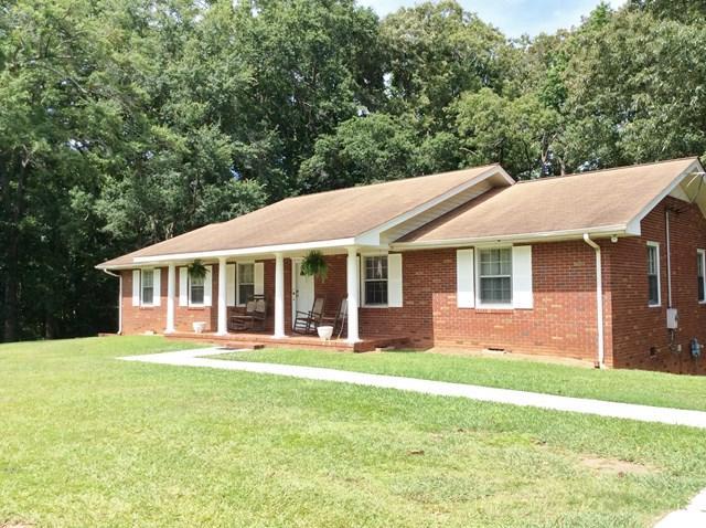 2617 S Hwy 246, Ninety Six, SC 29666 (MLS #114074) :: Premier Properties Real Estate