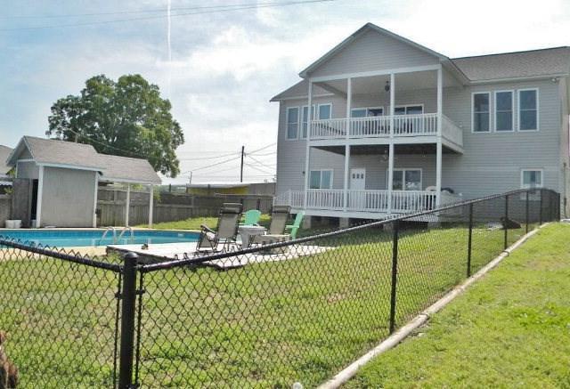 103 Shoreline, Greenwood, SC 29649 (MLS #114078) :: Premier Properties Real Estate