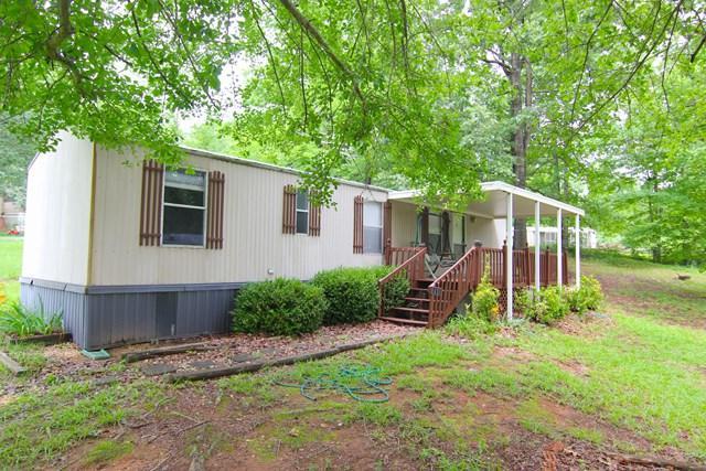 117 Knox Anna Dr., Ninety Six, SC 29666 (MLS #114083) :: Premier Properties Real Estate