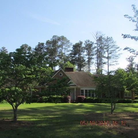 113 Rutledge, Greenwood, SC 29649 (MLS #114089) :: Premier Properties Real Estate