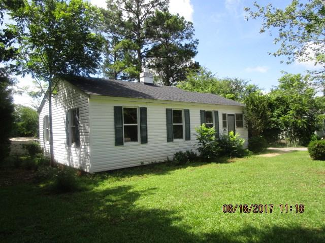 106 Phillip St., Abbeville, SC 29620 (MLS #114094) :: Premier Properties Real Estate
