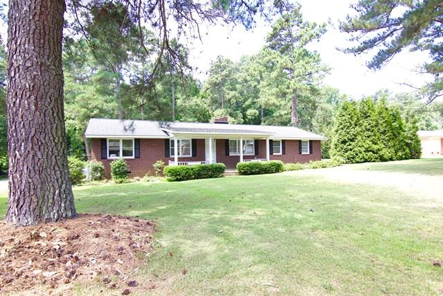 109 Northgate Street, Greenwood, SC 29649 (MLS #114103) :: Premier Properties Real Estate
