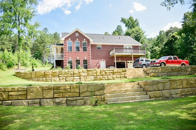 816 Eagles Harbor, Hodges, SC 29653 (MLS #114104) :: Premier Properties Real Estate