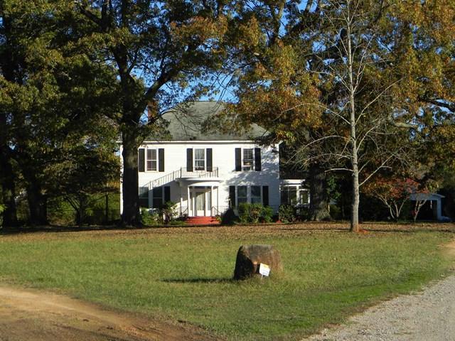 3735 Great Falls Hwy, Lancaster, SC 29720 (MLS #114110) :: Premier Properties Real Estate