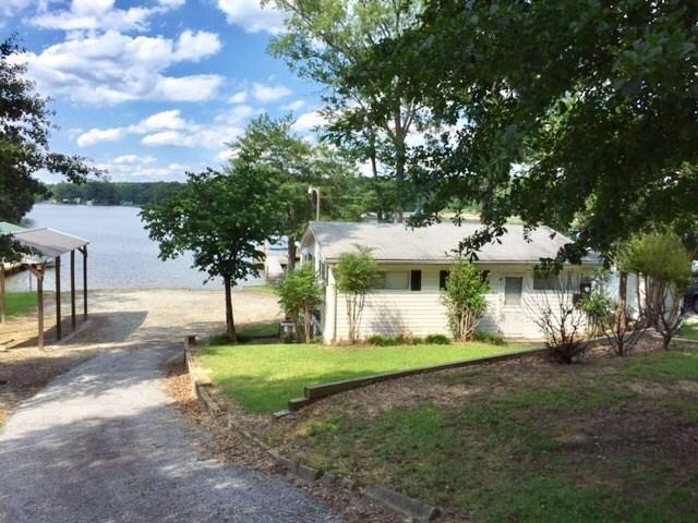 598 Isle Of Pines, Waterloo, SC 29384 (MLS #114127) :: Premier Properties Real Estate