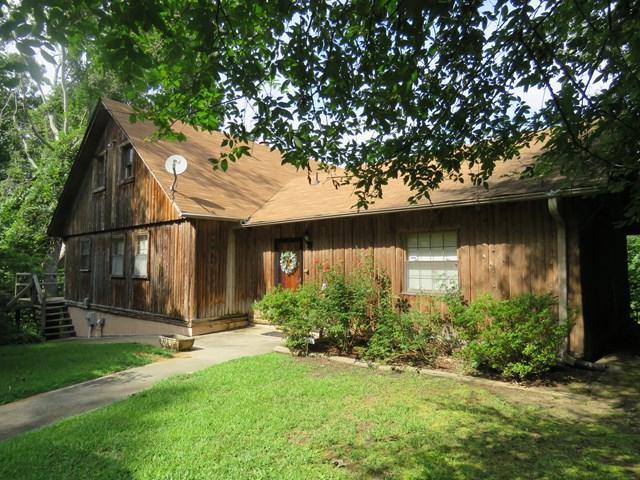 1112 Virginia Circle, Waterloo, SC 29384 (MLS #114137) :: Premier Properties Real Estate