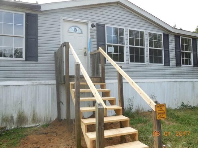 727/729 Winter Place Drive, Trenton, SC 29847 (MLS #114240) :: Premier Properties Real Estate