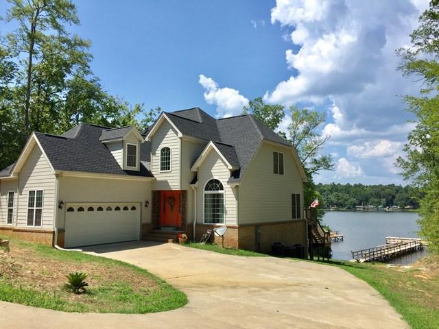 218 Pump House Rd, Greenwood, SC 29649 (MLS #114242) :: Premier Properties Real Estate