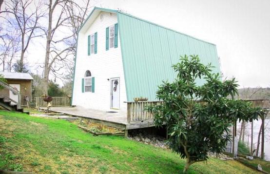 528 Harbor Crest Dr, Waterloo, SC 29384 (MLS #114257) :: Premier Properties Real Estate
