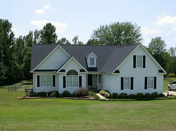 332 Hanover Road, Abbeville, SC 29620 (MLS #114284) :: Premier Properties Real Estate