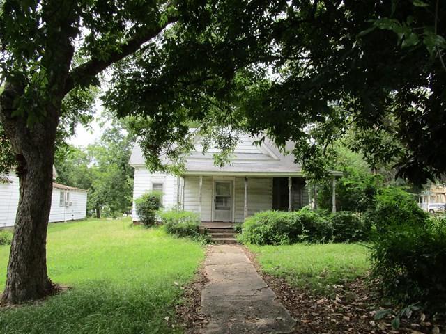 100 Lemon Street, Abbeville, SC 29620 (MLS #114304) :: Premier Properties Real Estate