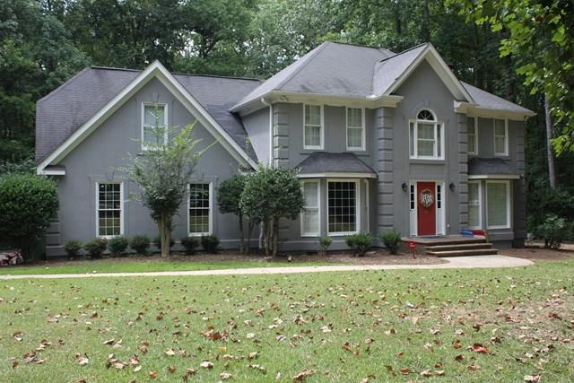 116 Planters Ct, Greenwood, SC 29649 (MLS #114309) :: Premier Properties Real Estate