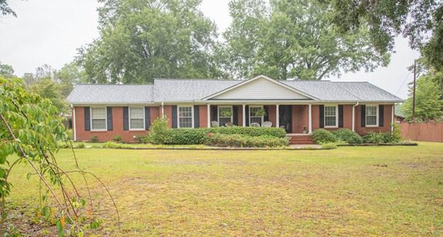 204 Belle Meade Road, Greenwood, SC 29649 (MLS #114323) :: Premier Properties Real Estate