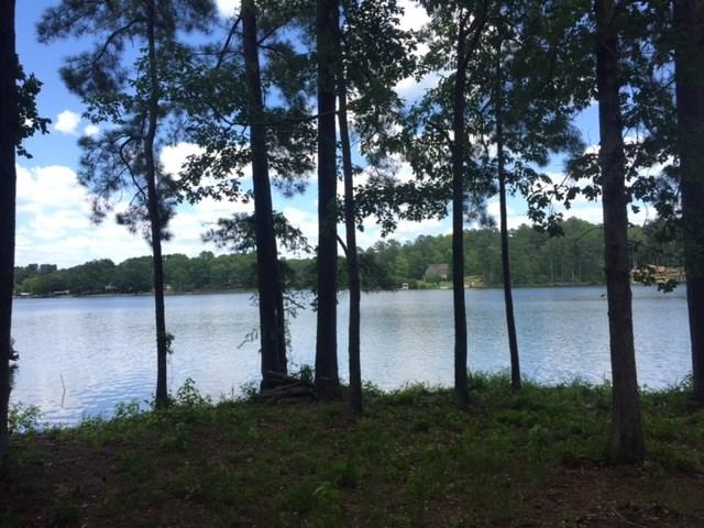 0 Summerset Bay Dr, Cross Hill, SC 29332 (MLS #114354) :: Premier Properties Real Estate