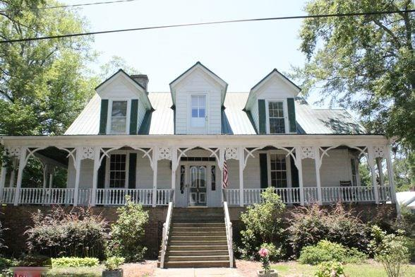 305 Jackson St, Johnston, SC 29832 (MLS #114358) :: Premier Properties Real Estate