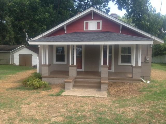 239 W Main St, Ninety Six, SC 29666 (MLS #114368) :: Premier Properties Real Estate
