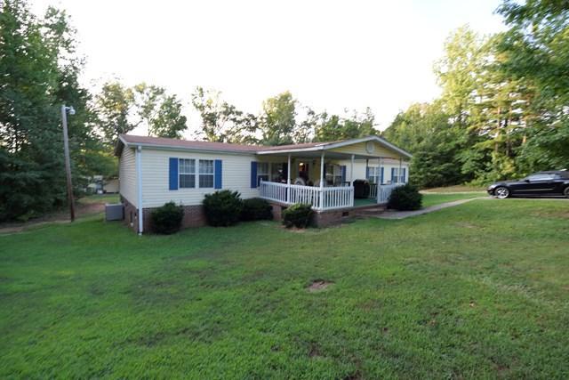 9199 Hwy 184, Donalds, SC 29638 (MLS #114387) :: Premier Properties Real Estate