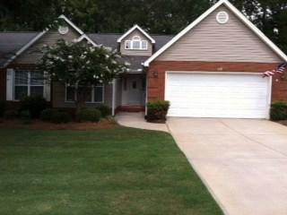 118 Orchard Park, Greenwood, SC 28649 (MLS #114390) :: Premier Properties Real Estate