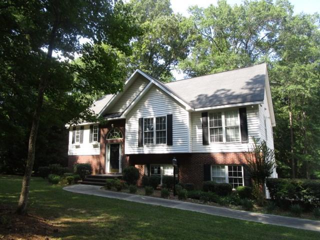 907 Mt. Moriah Rd, Greenwood, SC 29646 (MLS #114392) :: Premier Properties Real Estate