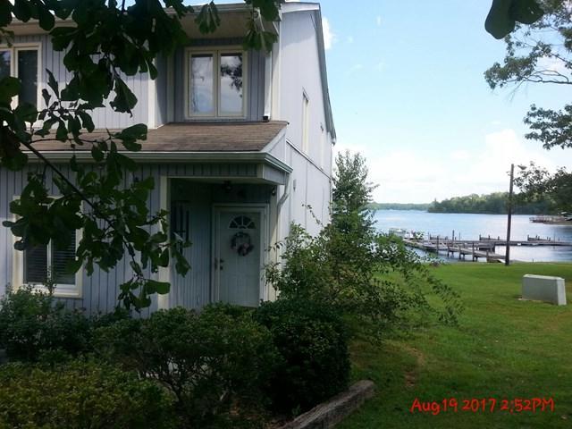 110 Lake Ridge, Ninety Six, SC 29666 (MLS #114398) :: Premier Properties Real Estate