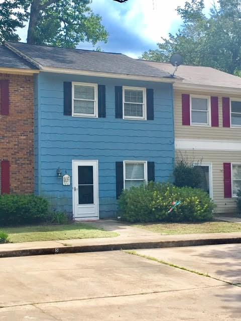 303 #6 Haltiwanger Rd., Greenwood, SC 29646 (MLS #114422) :: Premier Properties Real Estate