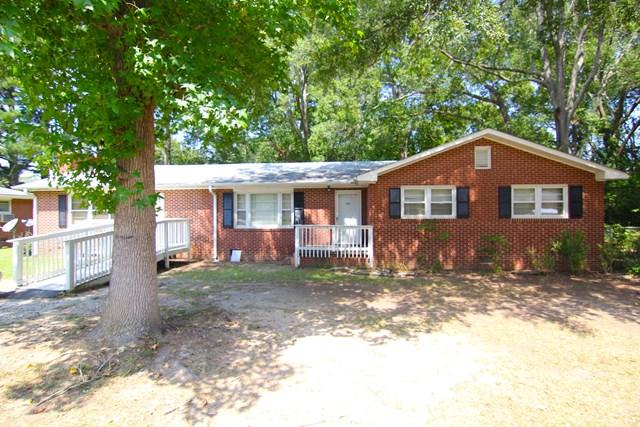 125 Southern Ave, Greenwood, SC 29646 (MLS #114460) :: Premier Properties Real Estate