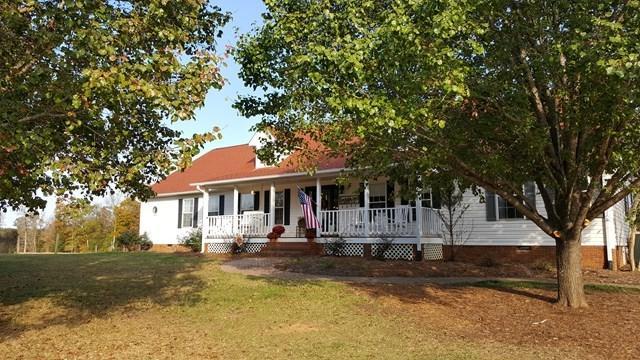 2267 S Cedar Springs, Abbeville, SC 29620 (MLS #114484) :: Premier Properties Real Estate