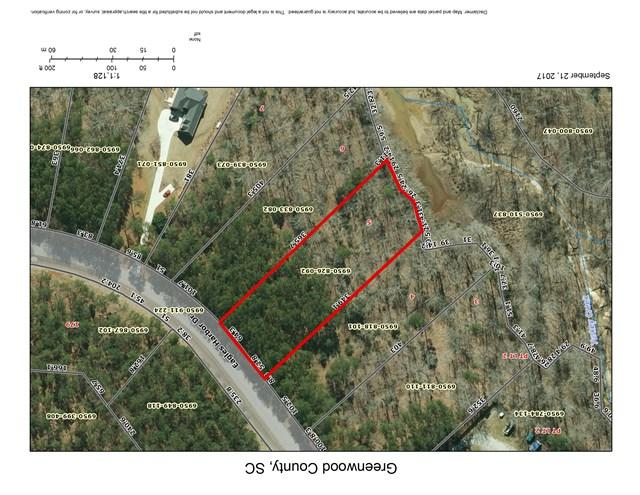 314 Eagles Harbor Dr., Hodges, SC 29653 (MLS #114518) :: McClendon Realty