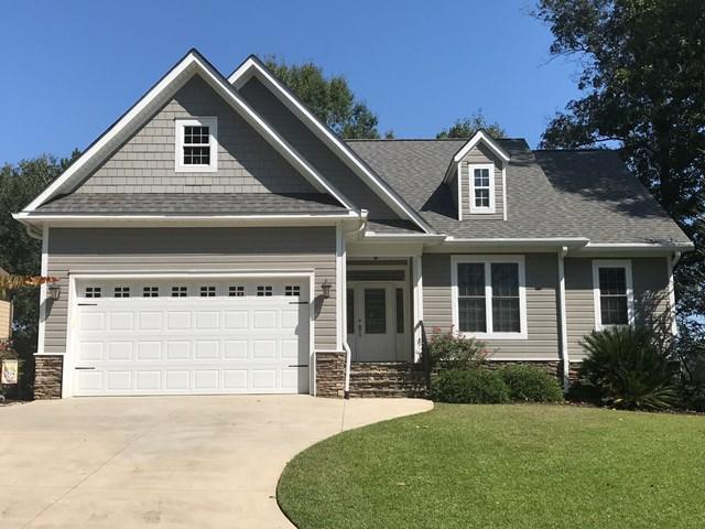 230 Arsenal Drive, Ninety Six, SC 29666 (MLS #114563) :: Premier Properties Real Estate