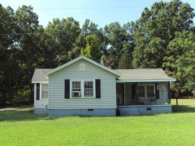 3207 Golf Course Road, Ninety Six, SC 29666 (MLS #114578) :: Premier Properties Real Estate