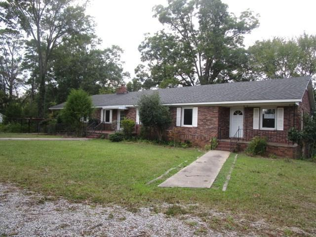 208 W Main St, Ninety Six, SC 29666 (MLS #114580) :: McClendon Realty