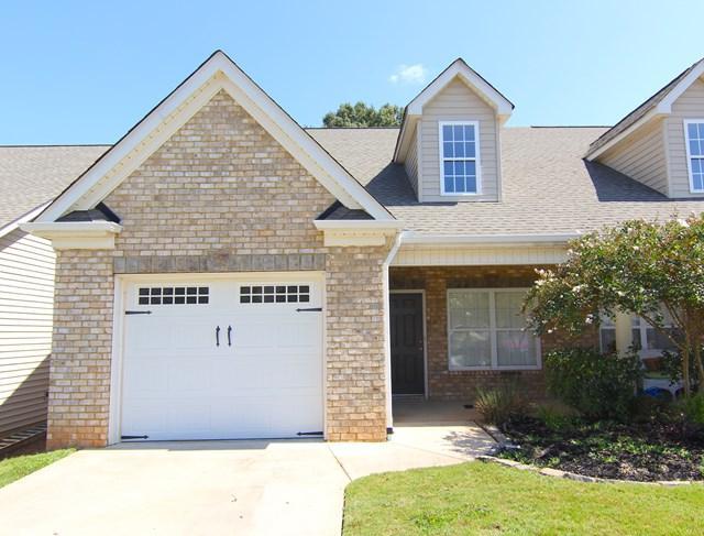 112 Hutira Lane, Greenwood, SC 29649 (MLS #114586) :: McClendon Realty