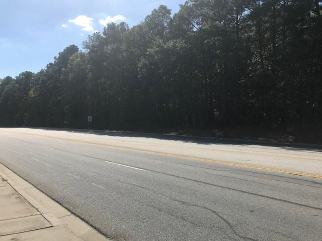 00 Calhoun Rd, Greenwood, SC 29649 (MLS #114599) :: McClendon Realty