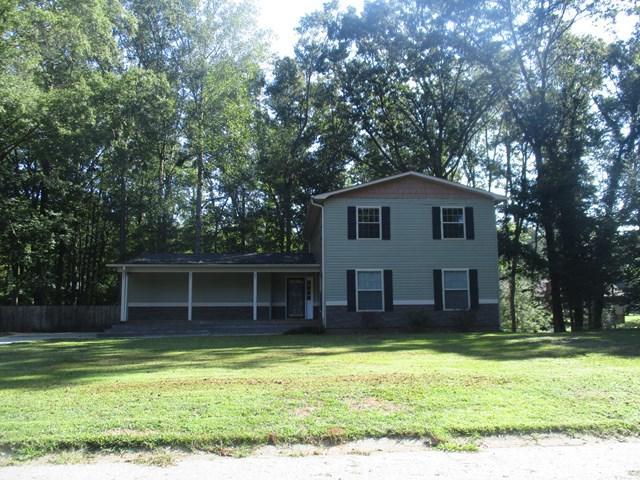 115 Bedford Rd, Greenwood, SC 29649 (MLS #114601) :: Premier Properties Real Estate