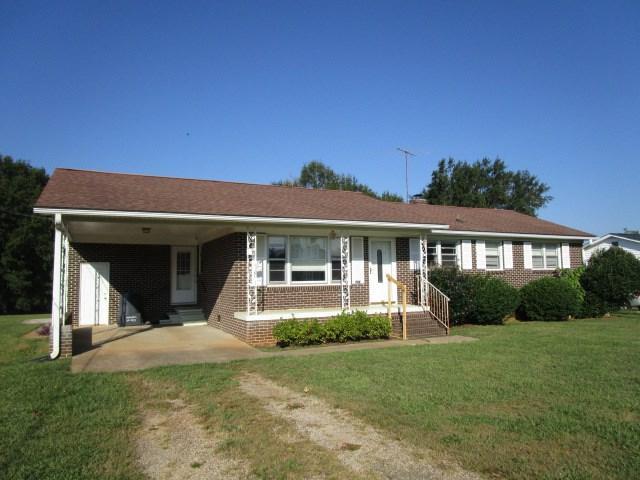 103 Eden St, Laurens, SC 29360 (MLS #114602) :: Premier Properties Real Estate