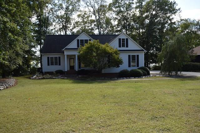 53 Summerset Bay, Cross Hill, SC 29332 (MLS #114607) :: Premier Properties Real Estate