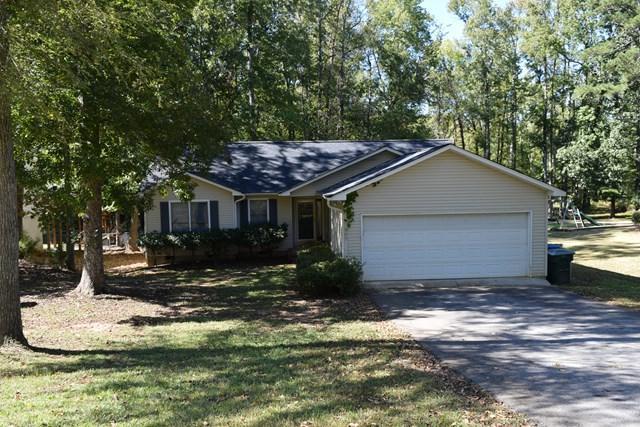 509 Pascal Dr, Greenwood, SC 29649 (MLS #114646) :: Premier Properties Real Estate