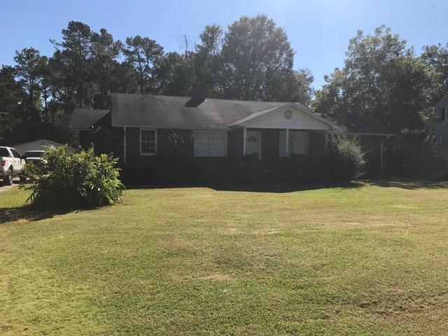 1024 Niney Six Hwy, Greenwood, SC 29646 (MLS #114657) :: Premier Properties Real Estate