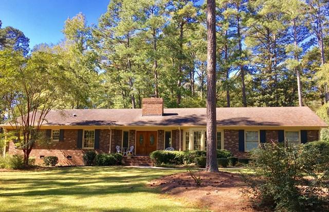 106 Whispering Pines, Greenwood, SC 29646 (MLS #114658) :: Premier Properties Real Estate