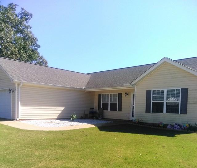 281 Fisher Lake Rd., Spartanburg, SC 29364 (MLS #114659) :: Premier Properties Real Estate