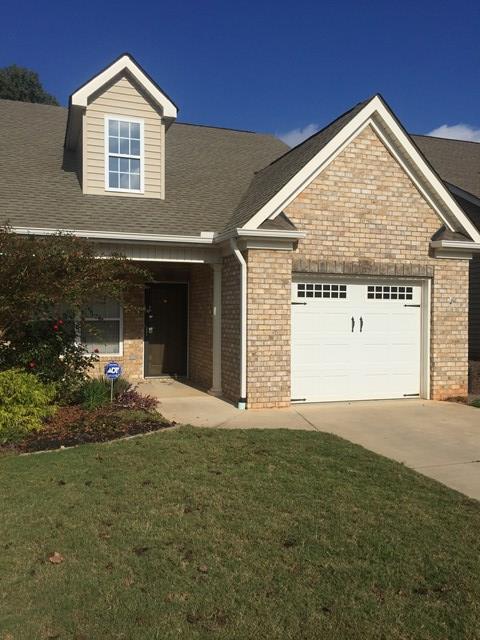 110 Hutira Lane, Greenwood, SC 29649 (MLS #114660) :: Premier Properties Real Estate