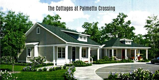 1-30 The Cottages At Palmetto Crossing, Greenwood, SC 29649 (MLS #114665) :: Premier Properties Real Estate