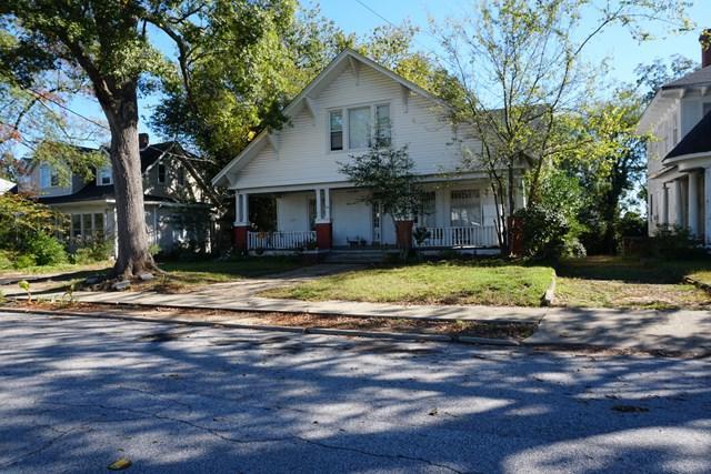 126 Bailey Circle, Greenwood, SC 29646 (MLS #114676) :: Premier Properties Real Estate