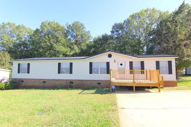 116 Moss Creek Dr, Greenwood, SC 29646 (MLS #114693) :: McClendon Realty