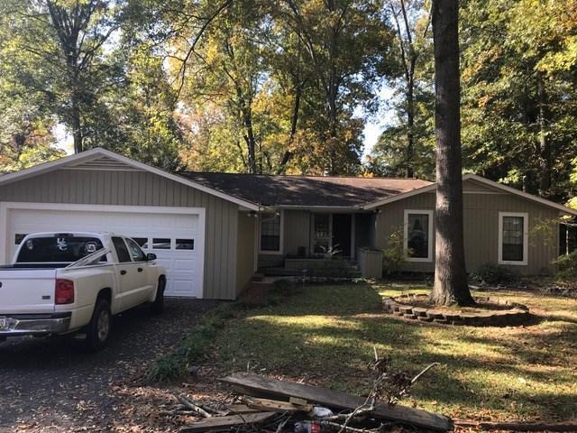 107 Chestnut Ridge, Greenwood, SC 29649 (MLS #114705) :: Premier Properties Real Estate