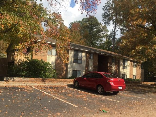 103 Windtree Ct, Greenwood, SC 29649 (MLS #114713) :: McClendon Realty